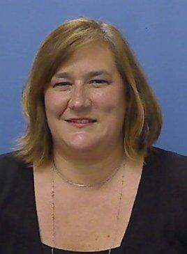 Ms. Lori Durand, Assistant Director of Special Education