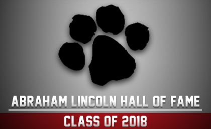 Abraham Lincoln Inducts Three Into Hall of Fame