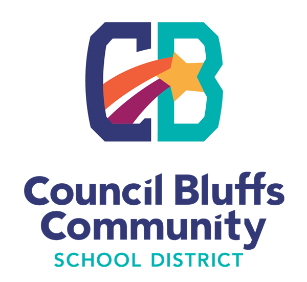 Council Bluffs Schools Logo