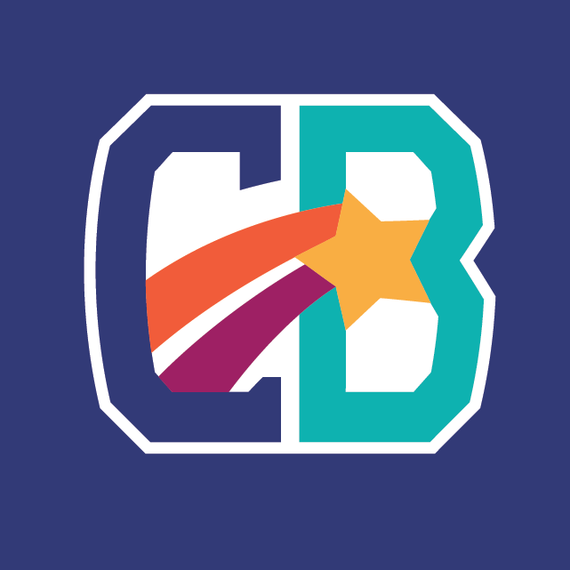 CB district logo