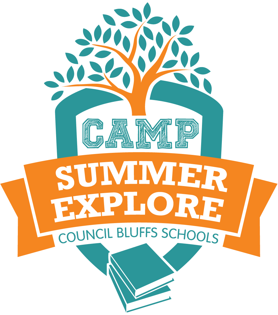 Camp Summer Explore logo