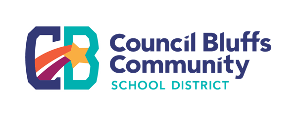 Council Bluffs Schools Unveils New Logo and Tagline
