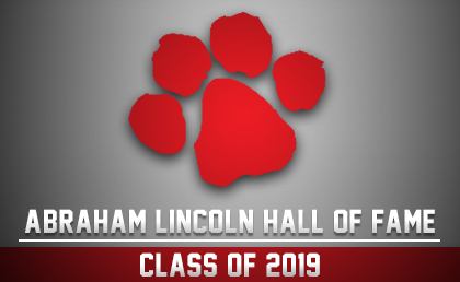 Abraham Lincoln Hall of Fame Graphic