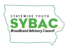 AL Sophomore JoAnn Hacker selected as a member of the Statewide Broadband Council