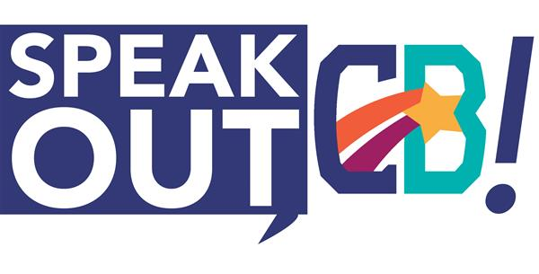 SpeakOutCB Logo