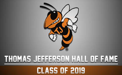 Thomas Jefferson Hall of Fame Graphic