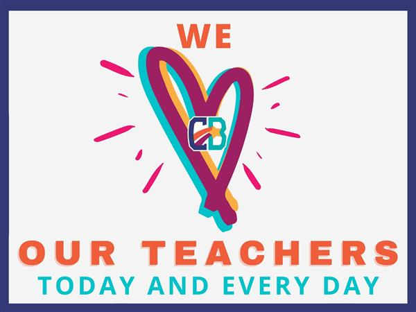 Council Bluffs Community School District Celebrates Teachers by Announcing Very Own Teacher Appreciation Week