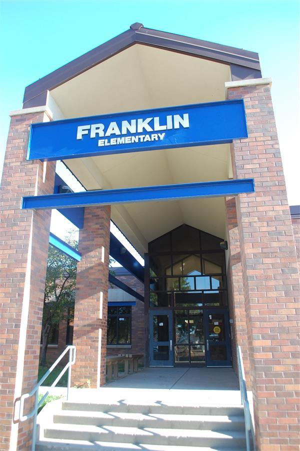 Franklin Elementary / Home